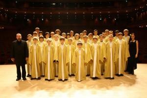 Famous Boys Choir