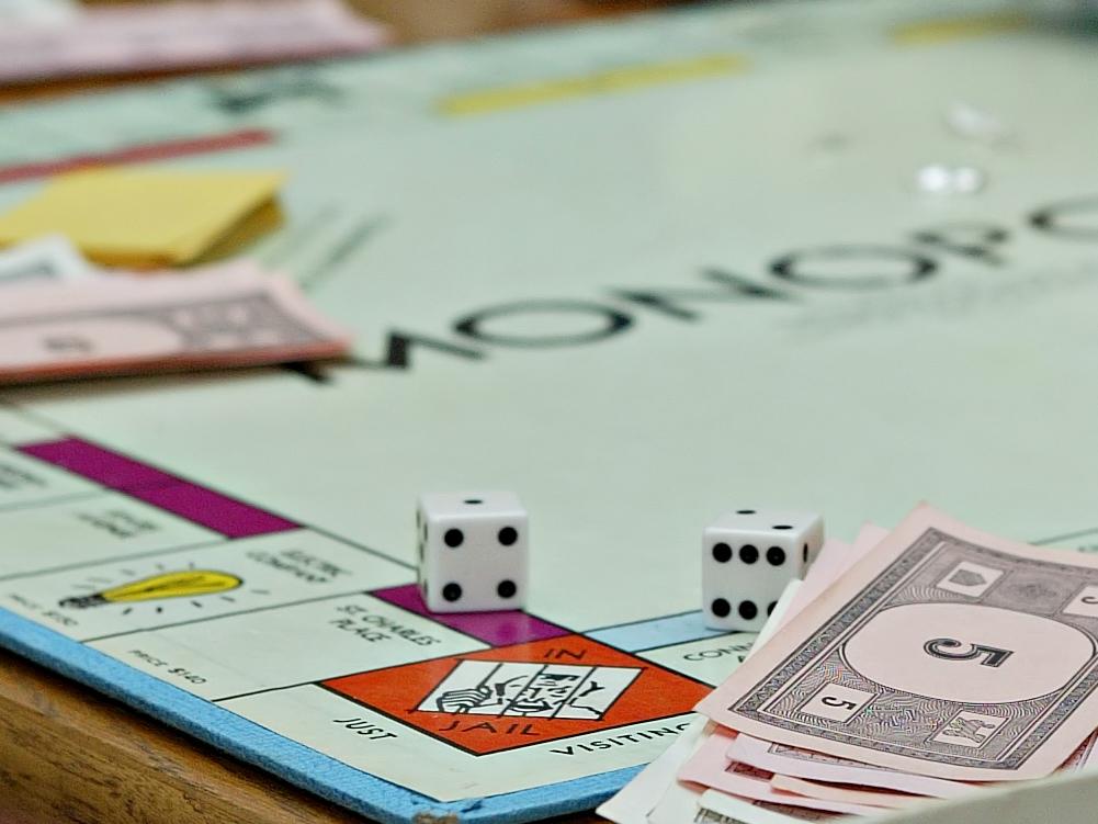 Monopoly, StarWars Monopoly