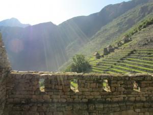 Peru, unspoiled