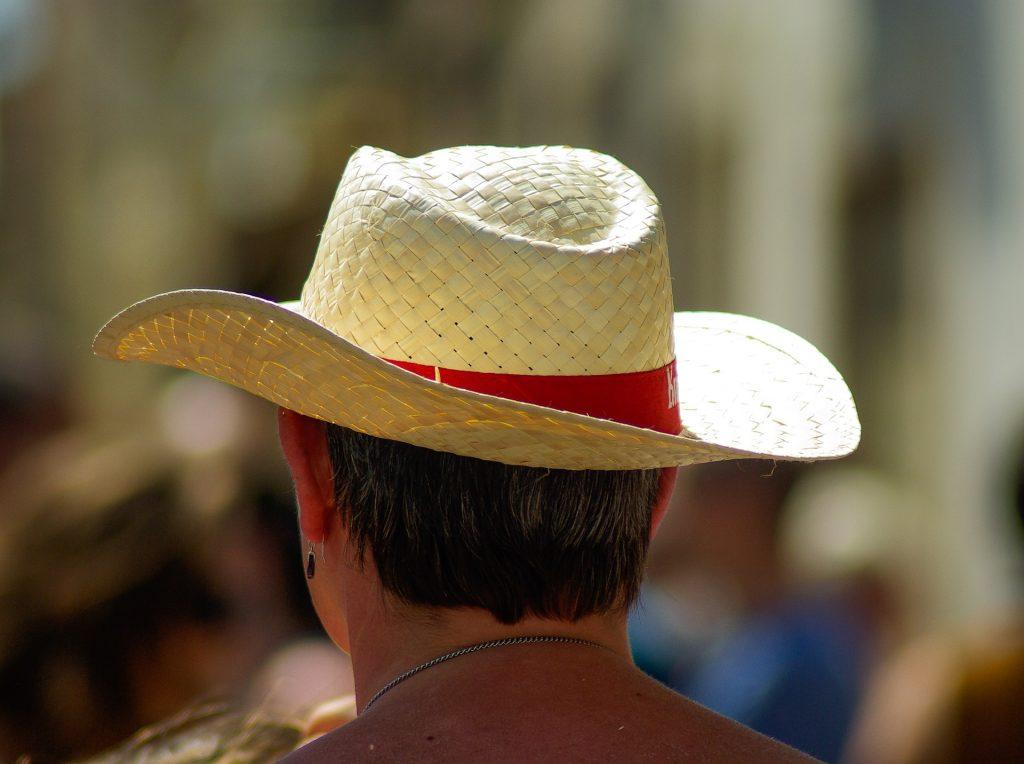 #summer hats, #grammieknows, #skin cancer