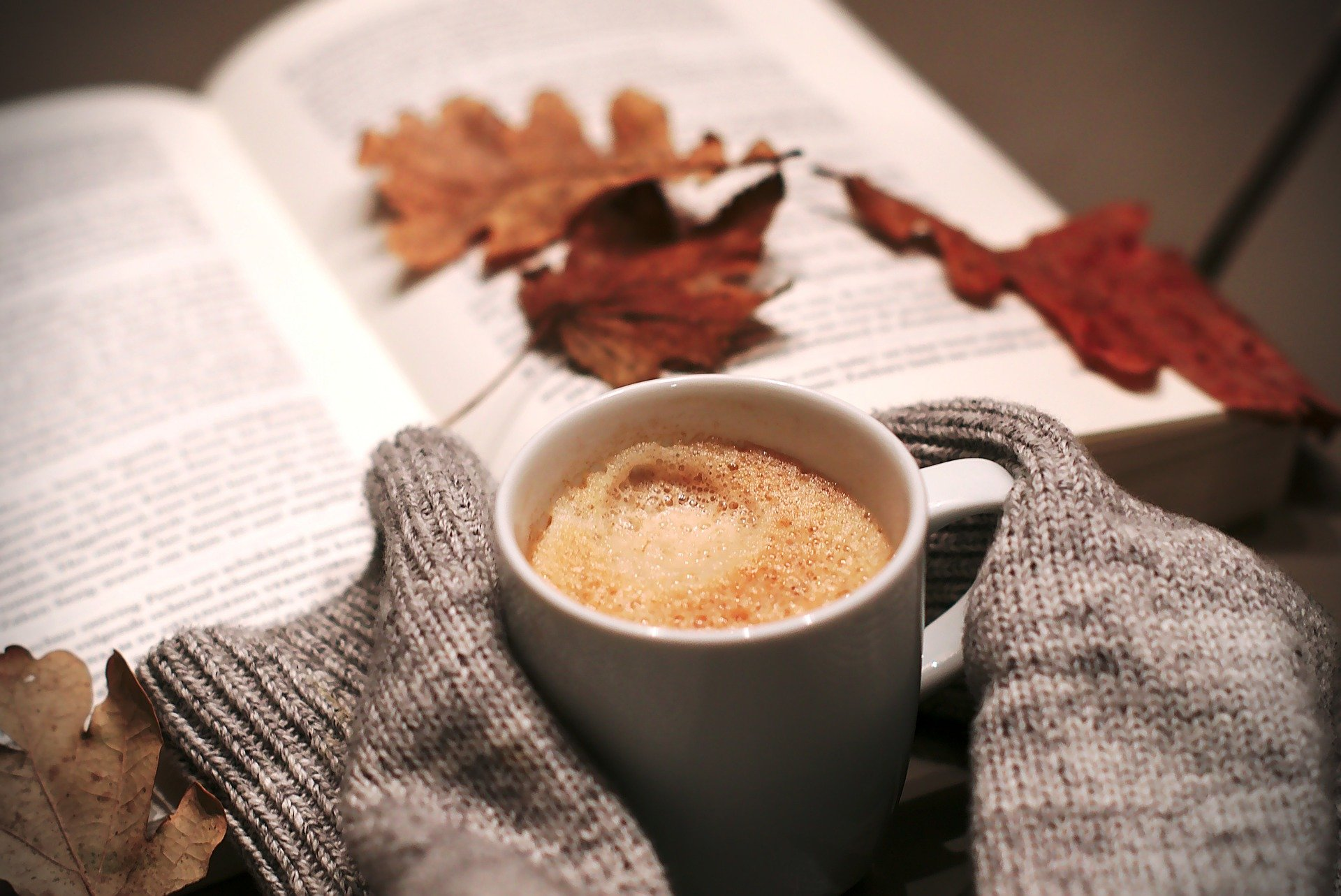 Autumn is Here,  Time to Get Your Reading Lists Growing